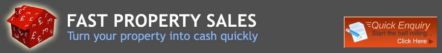 Fast Property Sale - Sell your property quickly for cash